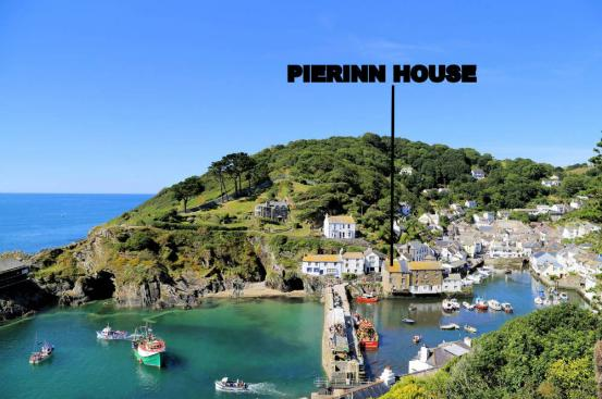 PierInn House